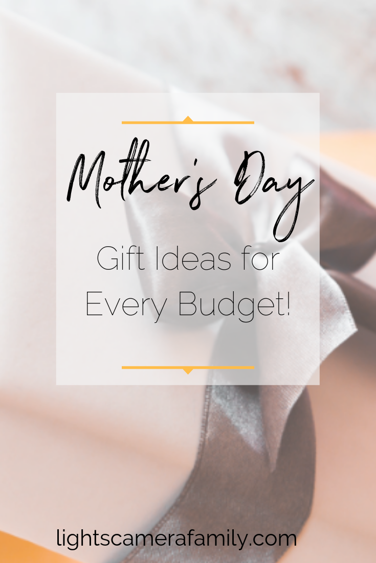 Mother's Day Wish List: 25 Gift Ideas for Every Budget